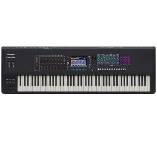 Roland Fantom 8 - Sintetizzatore 88 Tasti