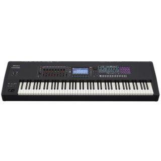 Roland Fantom 8 - Sintetizzatore 88 Tasti02