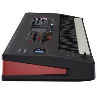 Roland Fantom 8 - Sintetizzatore 88 Tasti03