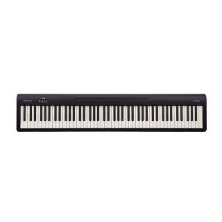 Roland FP 10 BK - Pianoforte Digitale 88 Tasti01