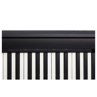 Roland FP 10 BK - Pianoforte Digitale 88 Tasti07