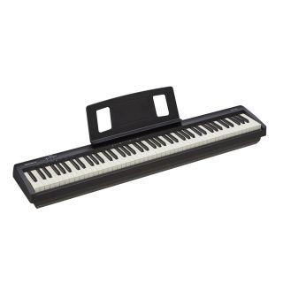 Roland FP 10 BK - Pianoforte Digitale 88 Tasti03