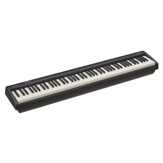 Roland FP 10 BK - Pianoforte Digitale 88 Tasti02