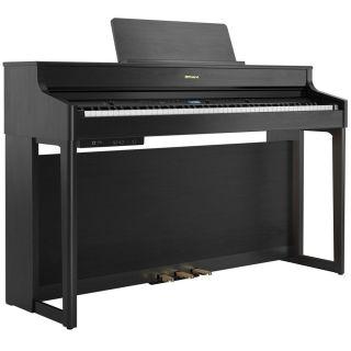 Roland HP702 Charcoal Black - Pianoforte Digitale 88 Tasti