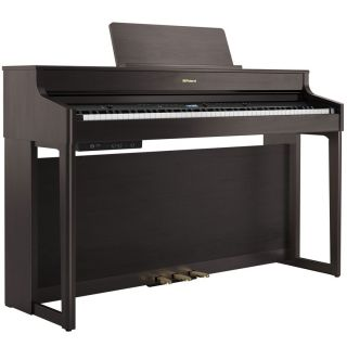 Roland HP702 Dark Rosewood - Pianoforte Digitale 88 Tasti