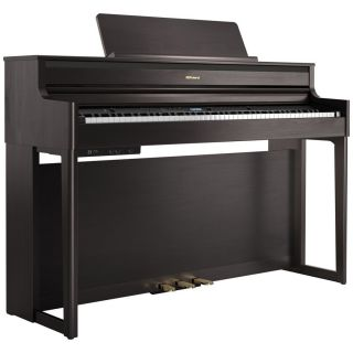 Roland HP704 Dark Rosewood - Pianoforte Digitale 88 Tasti