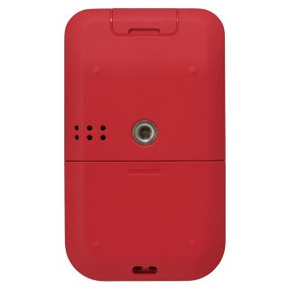 Roland R07 Red - Registratore Digitale02