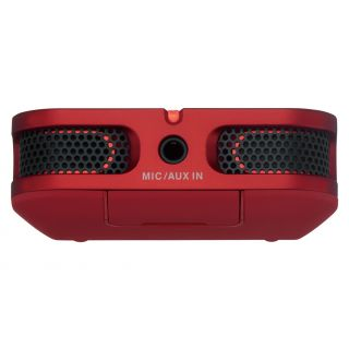 Roland R07 Red - Registratore Digitale05