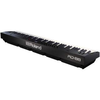 Roland RD 88 - Pianoforte da Palco Compatto 88 Tasti05