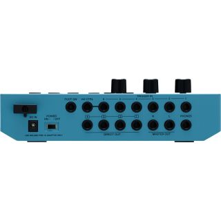 Roland TM 6 Pro - Modulo Trigger03