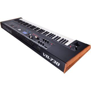 Roland VR730 V-Combo - Tastiera Combo 73 Tasti05