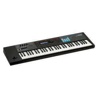 Roland Juno-DS61 Sintetizzatore Portatile 61 Tasti con Borsa Imbottita03