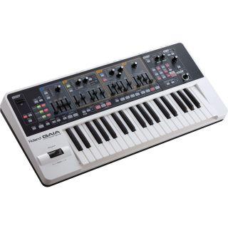 Roland SH-01 Gaia - Sintetizzatore 37 Tasti02
