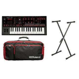 ROLAND Set JDXI Synth / Borsa / Supporto Bundle