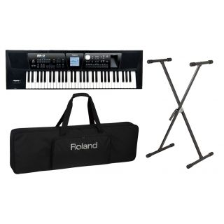 ROLAND Set BK5 Tastiera / Borsa / Supporto Bundle