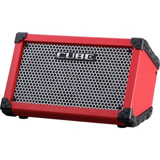 Roland cube street red