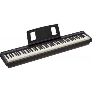 Roland FP 10 - Pianoforte Digitale 88 Tasti05