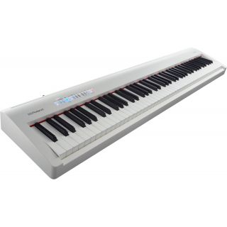 Roland fp30wh side