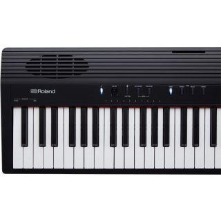 Roland GO:PIANO 88 - Pianoforte Digitale 88 Tasti04