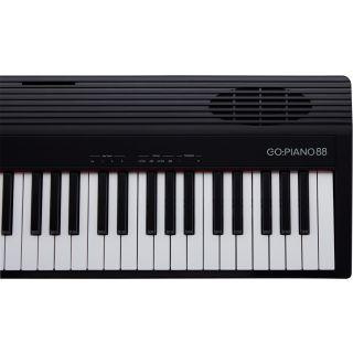 Roland GO:PIANO 88 - Pianoforte Digitale 88 Tasti06