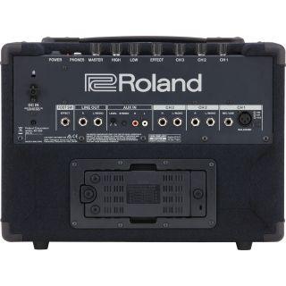 ROLAND KC220 Amplificatore Stereo per Tastiera 2 x 15W01