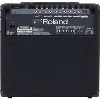 ROLAND KC400 Amplificatore per Tastiera 150W02