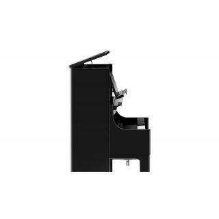 Roland LX708 Polished Ebony - Pianoforte Digitale 88 Tasti05