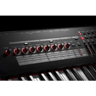 Roland rd2000 knobs