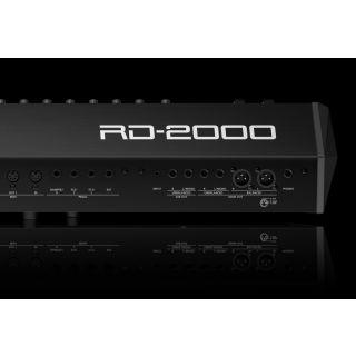 Roland rd2000 output