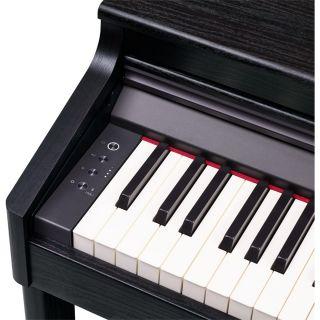 Roland RP701 Nero 04