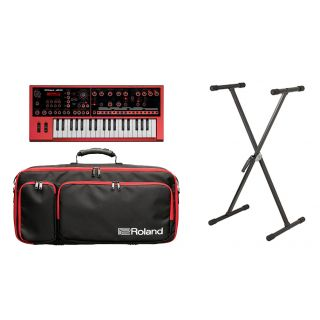 ROLAND Set JDXI RD Synth / Borsa / Stand Bundle