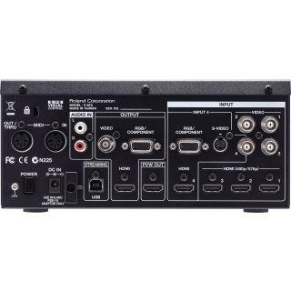 Roland V4EX - Mixer Video 4 Ch03