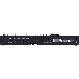 roland vp03 rear