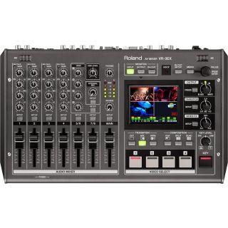 Roland VR 3EX - Mixer Audio/Video con USB