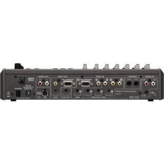Roland VR 3EX - Mixer Audio/Video con USB03