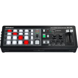 Roland XS-1HD Multi-Format Matrix Switcher02