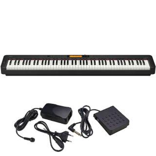 Casio CDP S350 - Pianoforte Digitale 88 Tasti
