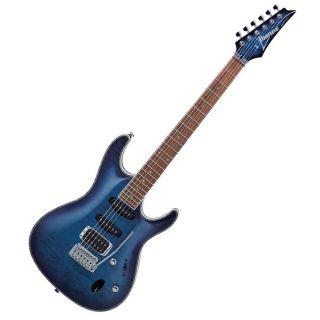 Ibanez SA460QM Sapphire Blue - Chitarra Elettrica