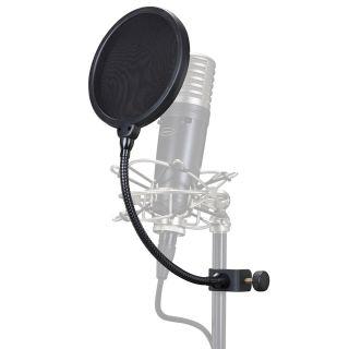 Samson PS04 - Filtro Antipop per Microfoni02