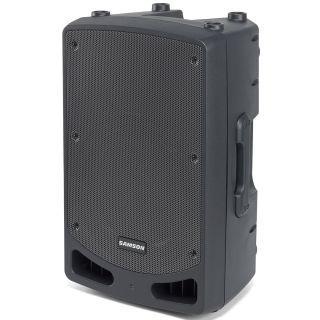 Samson RL115A - Diffusore Biamplificato 800W