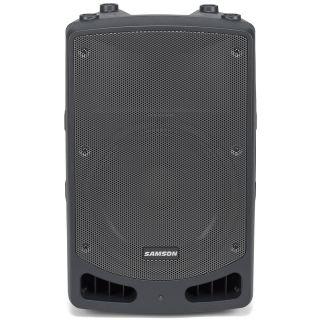 Samson RL115A - Diffusore Biamplificato 800W02