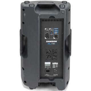 Samson RL115A - Diffusore Biamplificato 800W04