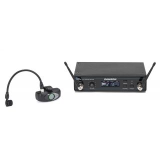 SAMSON AIRLINE AWX Sistema Microfonico Wireless per Fiati UHF