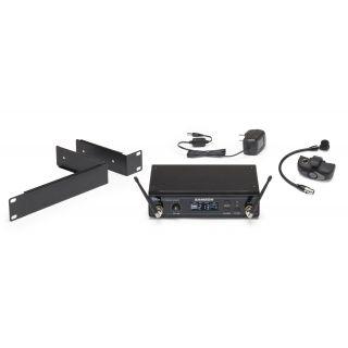 SAMSON AIRLINE AWX Sistema Microfonico Wireless per Fiati UHF01