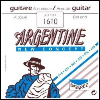 savarez 1610 argentine
