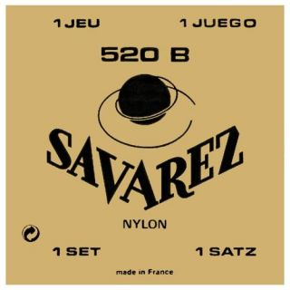 savarez 520b