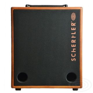 Schertler jam wood front