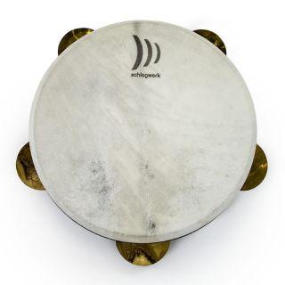 Schlagwerk RtRiq - Riqq Frame Drum 2