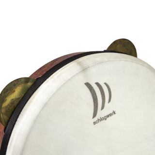 Schlagwerk RtRiq - Riqq Frame Drum 3