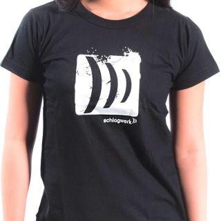 Schlagwerk T-Shirt M Nera